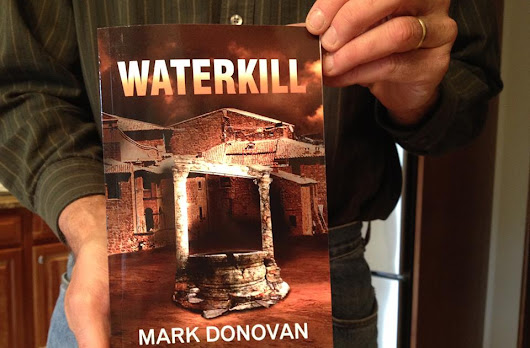 Many New 5 Star Reviews Coming in on WATERKILL