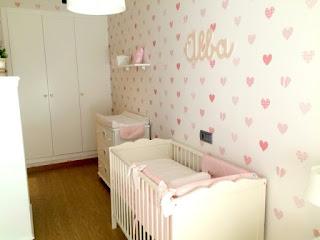 LETRAS Y NOMBRES PARA DECORAR PAREDES INFANTILES
