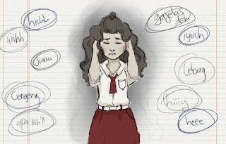 Bentuk bullying yang harus diwaspadai