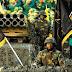 """""""Maior base militar do mundo"""" foi montada para atacar Israel, aponta relatório"""