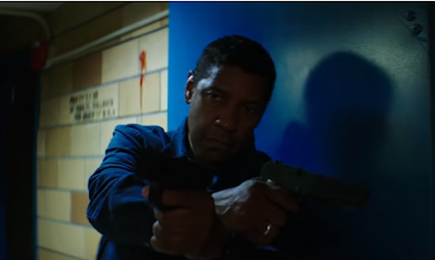 Adegan Denzel Washington dalam film Equalizer 2
