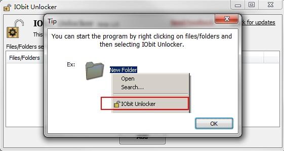 تحميل برنامج unlocker لويندوز 7
