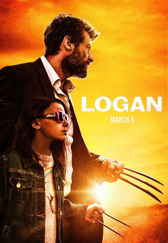 Film Logan 2017 Proses Penuaan Tubuh Dan Kematiaan Logan Wolverine Charles Xavier Afrid Fransisco
