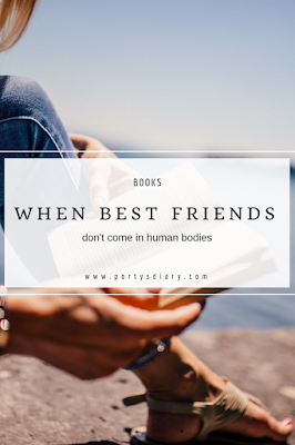 Lifestyle | When best friends don't come in human bodies.