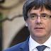 Puigdemont suspende la declaración de independencia para abrir una etapa de diálogo