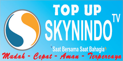 Top Up Voucher Skynindo Online