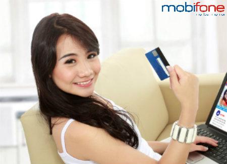 Cách nạp tiền trực tuyến Mobifone nhanh nhất