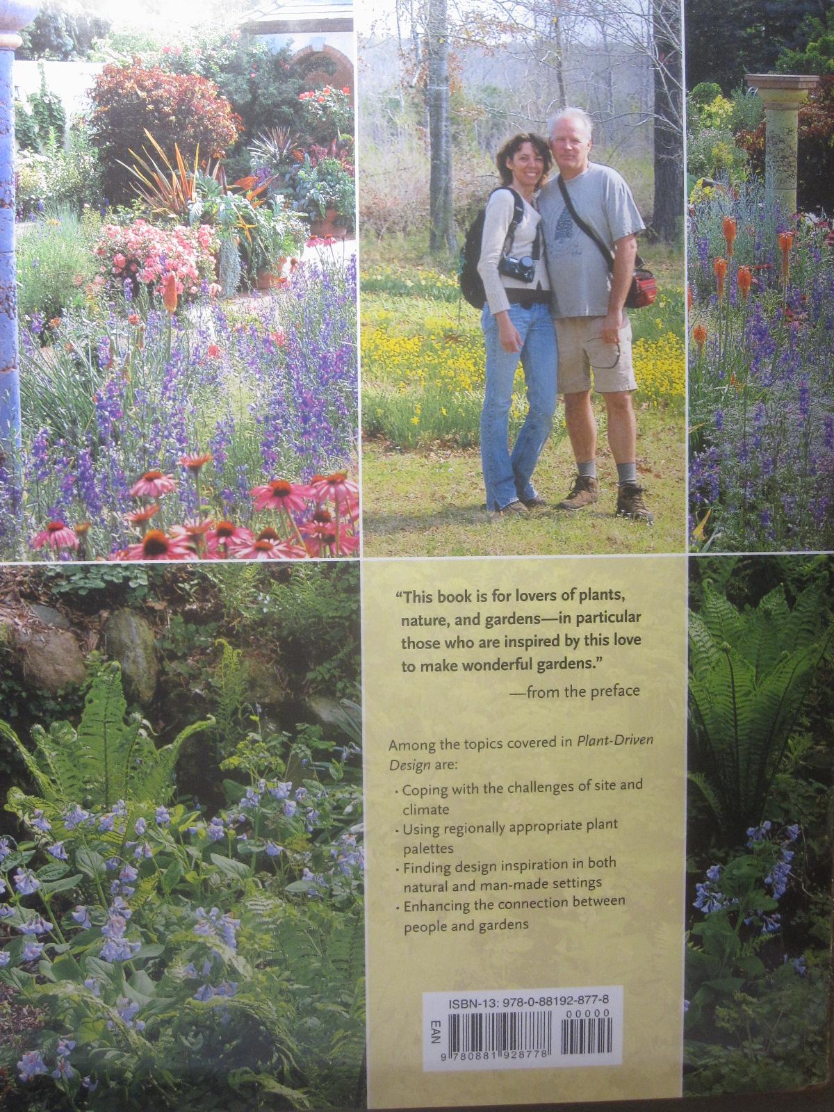 Tropical Texana: PLANT DRIVEN DESIGN: GARDEN BOOK REVIEW