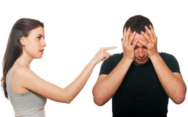 TOLONG JANGAN DAN JANGAN ADA HUBUNGAN ISTIMEWA DENGAN SUAMI/ISTERI ORANG. KENAPA?