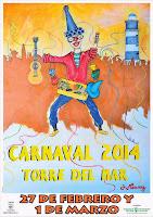 Carnaval de Torre del Mar 2014