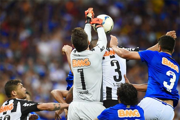 533f729fd2895 Atlético e Cruzeiro devem trocar de patrocinador máster para a próxima  temporada. A situação do clube celeste já foi confirmada  o banco BMG  enviou um ...