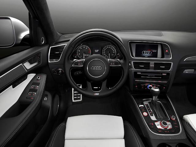 Audi Q5 - recall