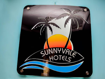 INTRODUCING: SUNNYVALE HOTELS
