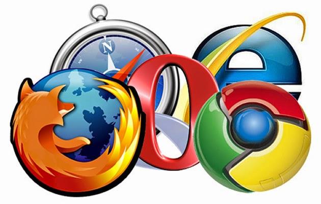 Macam-Macam Web Browser Tercepat dan Terbaik