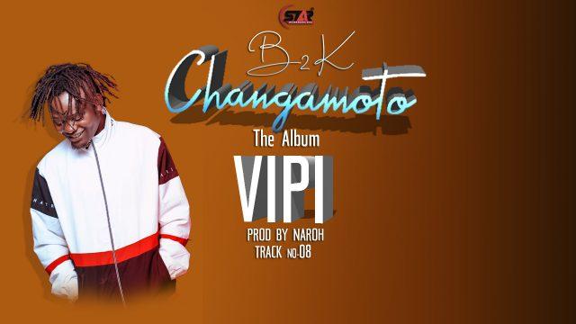 Download Audio | B2K - Vipi