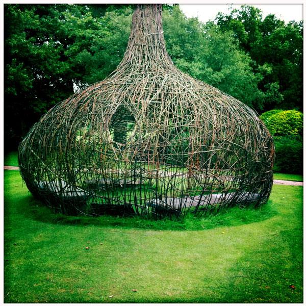 Eva Im Garten Lustvoll Gärtnern Kunst Im Garten