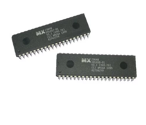 Keshav's Blog: RAM vs ROM