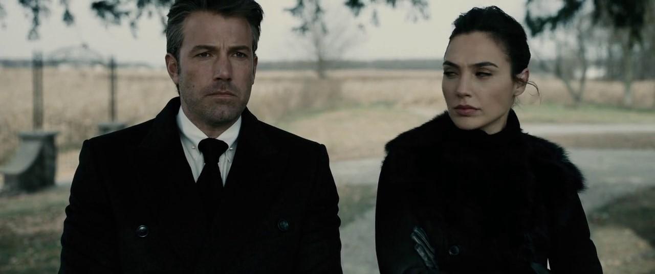 Batman v Superman: Dawn of Justice (2016) 4