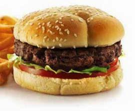 Siapa yang tidak kenal makanan yang ada di restoran cepat saji ini RESEP PRAKTIS MEMBUAT BURGER KING ALA RESTORAN