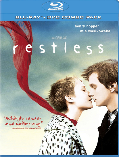 Restless 2011 LIMITED FRENCH BRRip x264 AC3 [1CD][2CD] (exclue) [FS]