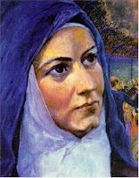 Edith Stein 14 septembre Carmel