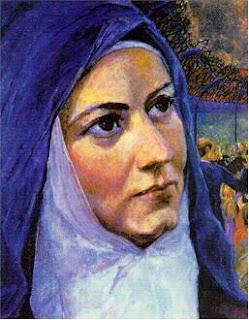 Edith Stein, Carmélite