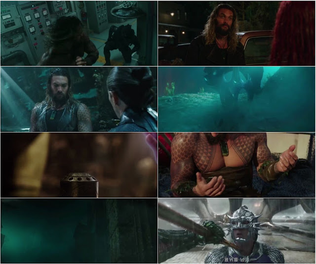 Aquaman 2018 Dual Audio Org Download 1080p BRRip 3GB