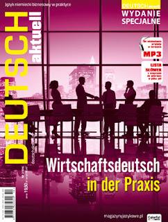 Deutsch Aktuell wyd. specj. Wirtschaftsdeutsch in der Praxis