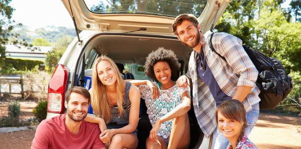 Aluguel de carro em Carmel: Dicas para economizar
