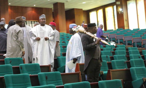 Imposition of leaders has never work in NASS - Dogara