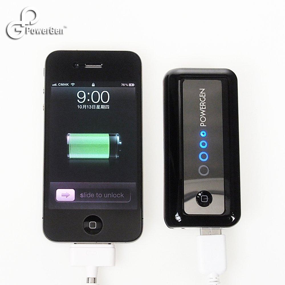 Powergen Mobile 5200mah External Battery Pack High