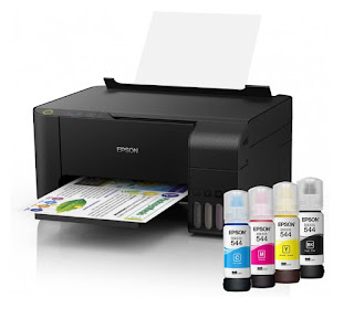 Epson EcoTank L3110 Driver Download, Review And Price