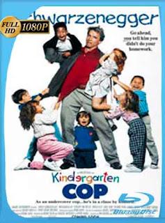 Un Detective En El Kinder (1990) HD [1080p] Latino [GoogleDrive] DizonHD