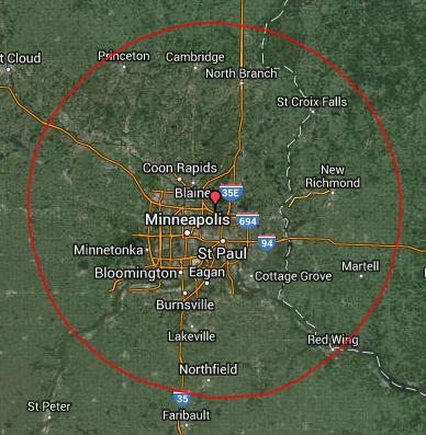 Media Confidential: Twin Cities Radio: CBS Names MacLeash OM