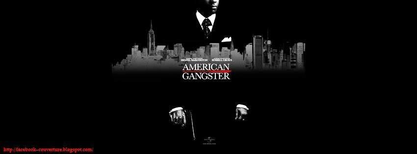 Couverture facebook gangsta ~ Photo et image couverture facebook