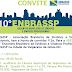 Cronograma 10° ENBRASSP edição Valparaíso de Goiás-GO