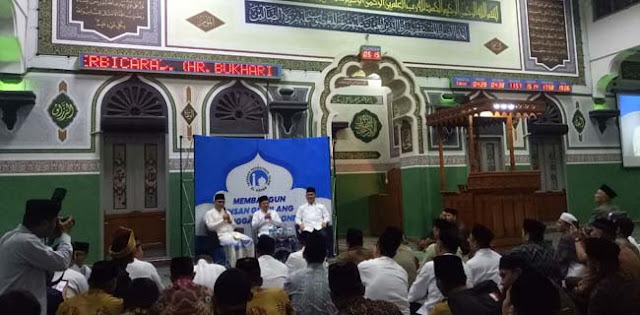 JK: Raja Salman Baru Jaga Dua Masjid, Saya Ribuan