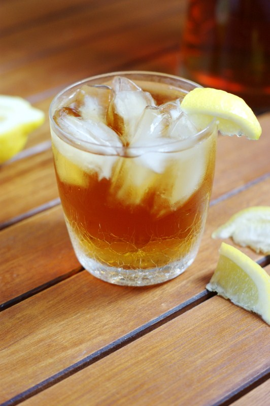 The Kitchen is My Playground: Southern Sweet Tea
