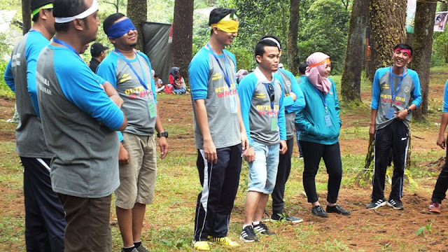 Outbound Makassar 3 sulawesi