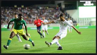 اون لاين مشاهدة مباراة الجزائر وايران بث مباشر 27-3-2018 مباراة وديه دولية اليوم بدون تقطيع