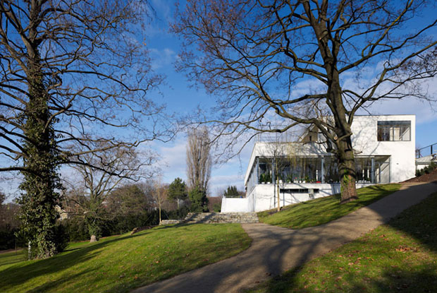 Villa Tugendhat  modern design by moderndesignorg
