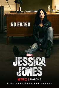 Review Jessica Jones: 2ª Temporada