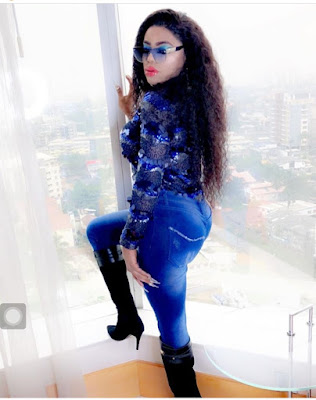 Bobrisky's fashion