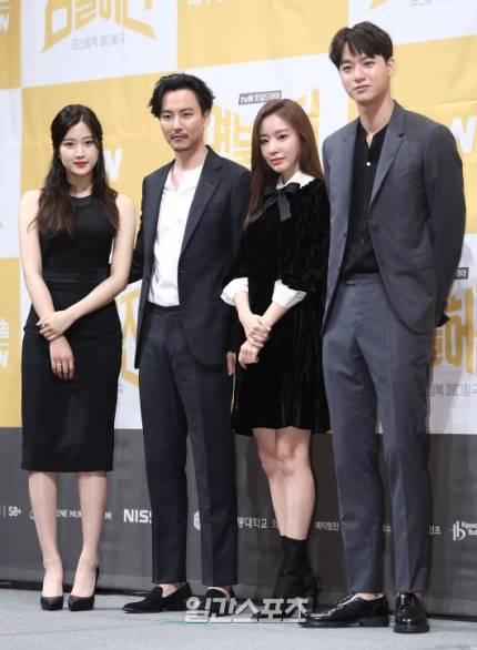 Kim Ah Joong 김아중 - Page 49 - actors & actresses - Soompi