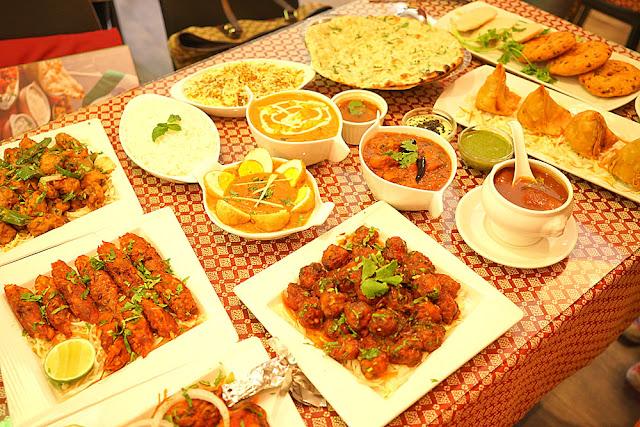 DSC06206 - 熱血採訪│我帶著翻譯人員一起前往公益路斯里印度餐廳約訪的經驗談