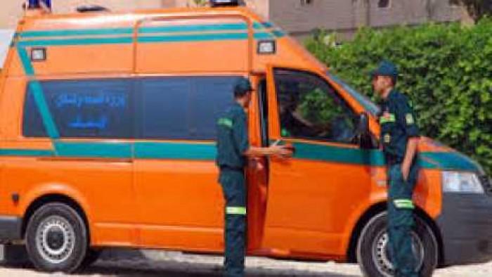 جريمة قتل تهز مركز مطاي بالمنيا