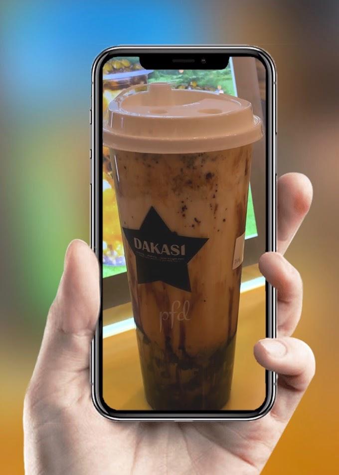 Milk Tea Craze | Dakasi: Rich and Creamy Creme Hokkaido