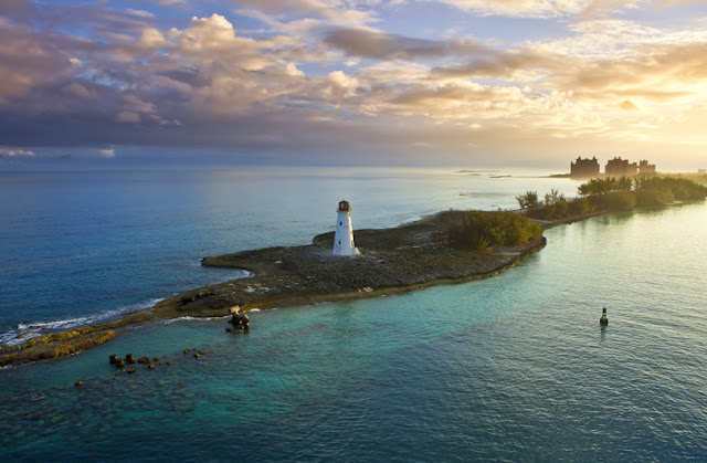 Fast downloads from 4G Internet in the Bahamas-Paradise Island