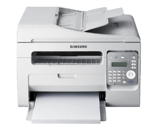 Samsung SCX-3405FW Printer Driver for Windows