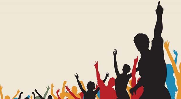 Generasi Muda Pelopor Semangat Kebangsaaan